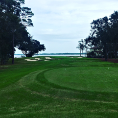 Haig Point Golf Club - Craig's Side Mission